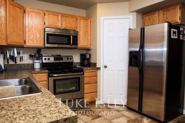 Townhouse for Sale in Spanish Fork, UT $149,900